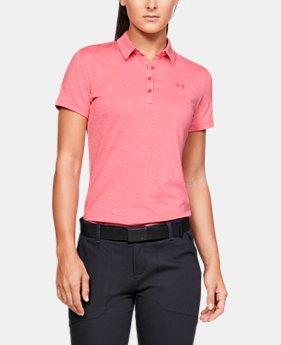 0838bc2e7 Women's Polo Shirts & Golf Polos | Under Armour US