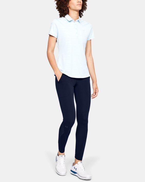 Legging UA Links pour femme, Navy, pdpMainDesktop image number 1