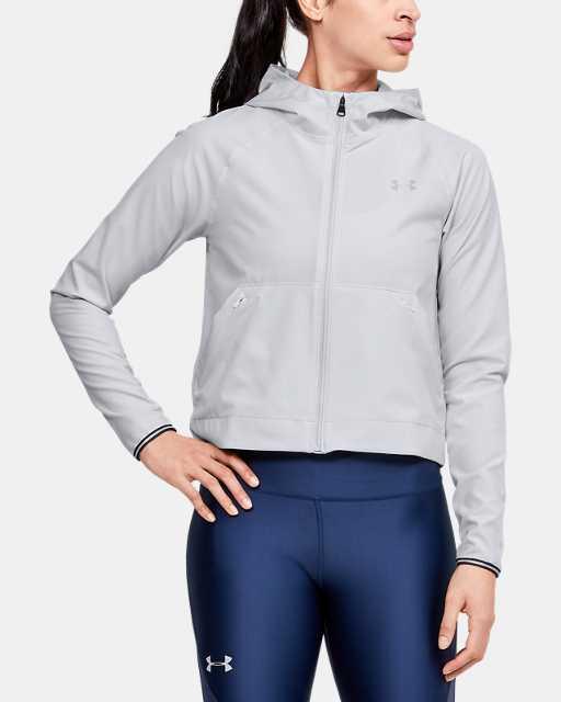Women's UA Shake It Off 2.0 Jacket