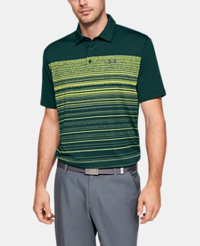 6dfbf62c69 Men's Outlet Golf Tops | Under Armour US