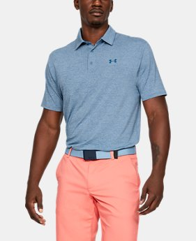 f308391c3ca6fb Best Seller Men s UA Playoff Polo 2.0 FREE U.S. SHIPPING 30 Colors  Available  65