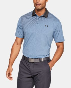 9a6b856d4 New to Outlet Men's UA Playoff Polo 2.0 15 Colors Available $52.99