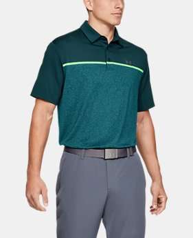 568d90d3ab716 Best Seller Men's UA Playoff Polo 2.0 26 Colors Available $65