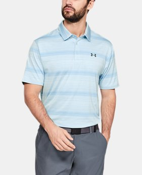 63868b9a Men's UA Playoff Polo 2.0 12 Colors Available $52.99 to $60.99