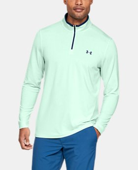 b89b81aef666 Men s UA Playoff 2.0 ¼ Zip 4 Colors Available  85