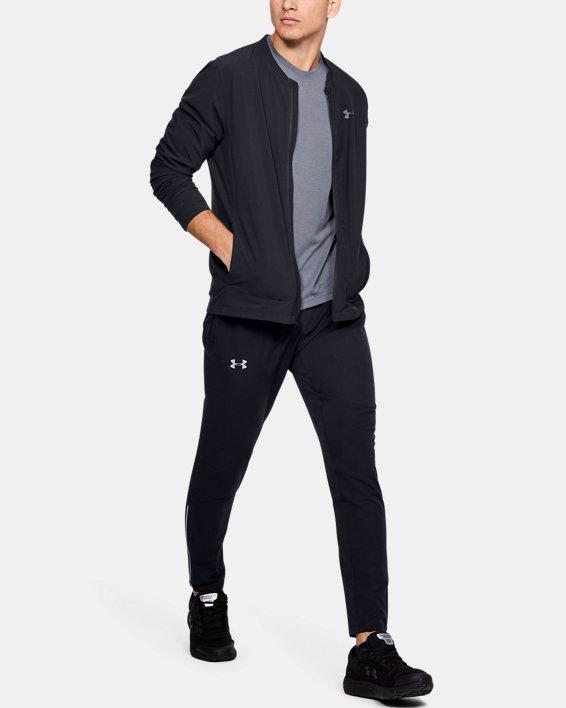Men's UA Storm Shake It Off 2.0 Pants, Black, pdpMainDesktop image number 1