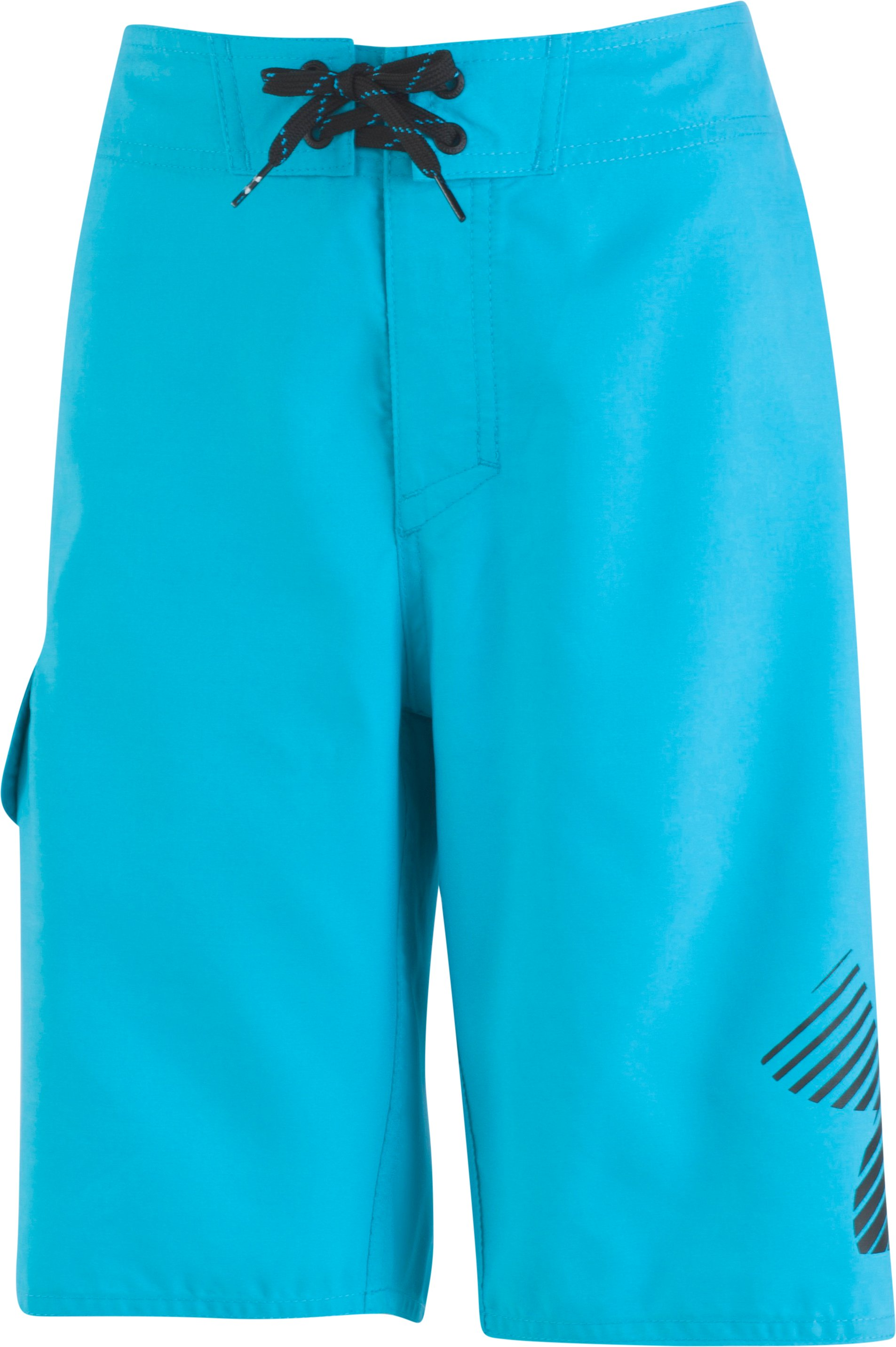 Boys' UA H2O Reveal Boardshorts 2 Colors $40.00