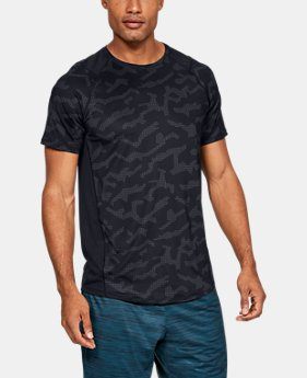 411c7624a0 Black MK1 Tops | Under Armour US