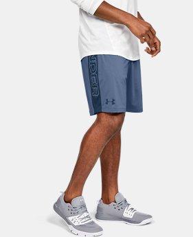 New Arrival Men s UA MK-1 Wordmark Shorts 3 Colors Available  35 b240a4323d09