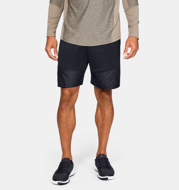 bb5e86a77f Men's UA MK-1 Terry Shorts