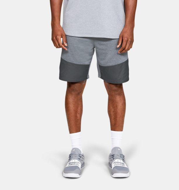 423a4384 Men's UA MK-1 Terry Shorts | Under Armour US