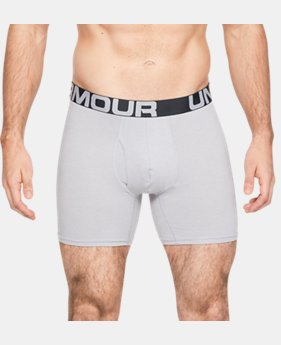 Men s Charged Cotton® 6