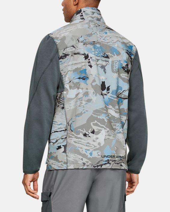 Men's UA Shoreman Hybrid Jacket, Misc/Assorted, pdpMainDesktop image number 2