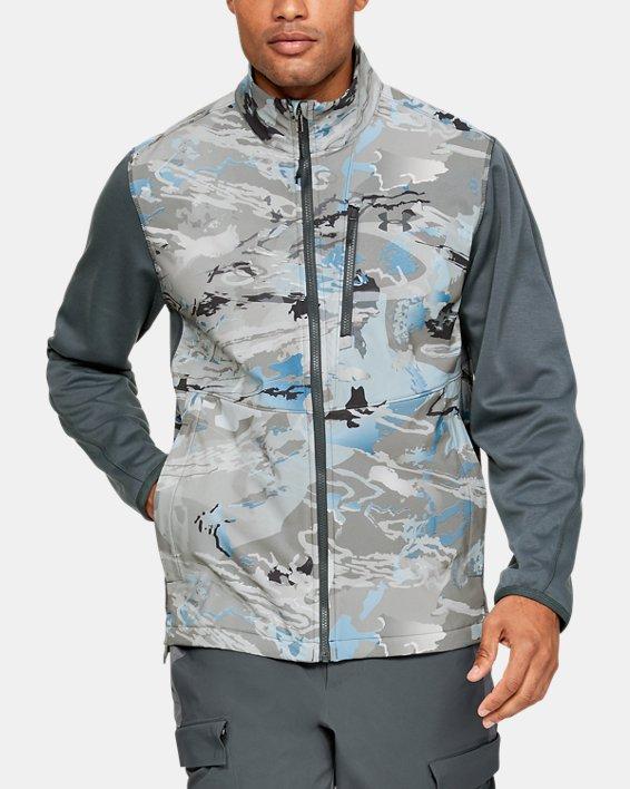 Men's UA Shoreman Hybrid Jacket, Misc/Assorted, pdpMainDesktop image number 1