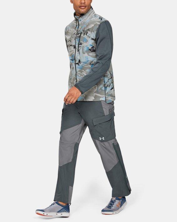 Men's UA Shoreman Hybrid Jacket, Misc/Assorted, pdpMainDesktop image number 0