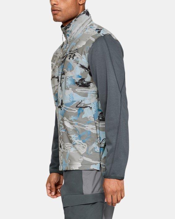 Men's UA Shoreman Hybrid Jacket, Misc/Assorted, pdpMainDesktop image number 3