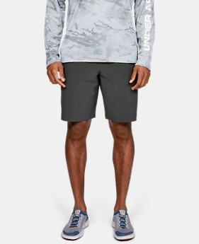 967b057e98aad Men's Gray Board Shorts | Under Armour US