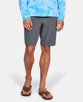 f04eeb2140714 New to Outlet Men's UA Mantra Shorts 1 Color Available $45.99