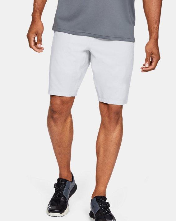 Men's UA Mantra Shorts, Gray, pdpMainDesktop image number 0