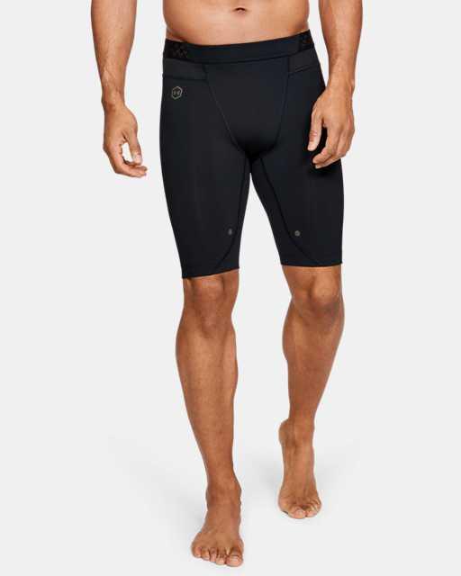 Men's UA RUSH™ Compression Shorts
