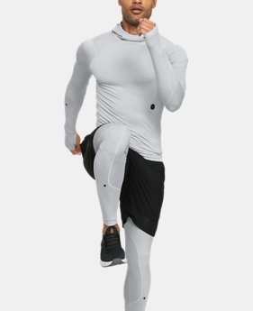 e4920c745bce New Arrival Men s UA RUSH™ Leggings 2 Colors Available  60