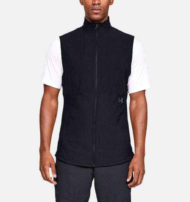 Men's UA Vanish Hybrid Vest