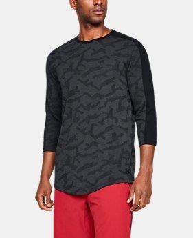 099c8765c Men's UA Siro Elite Utility T-Shirt 2 Colors Available $40