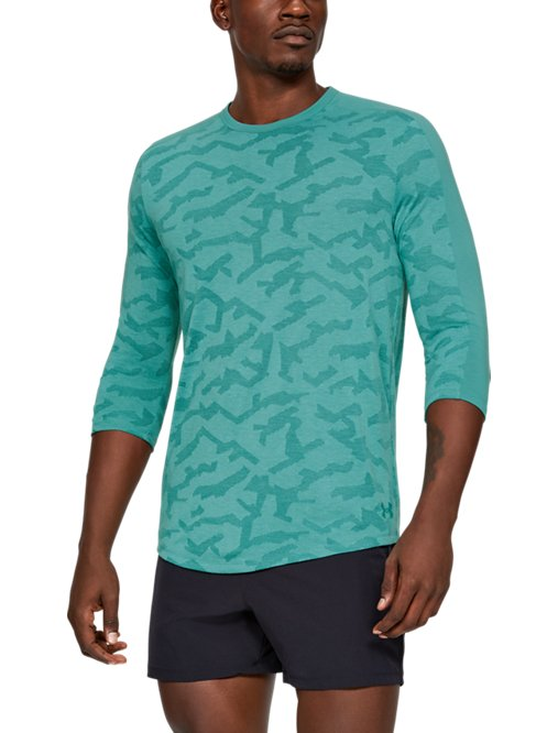 a435ef7ef3 Men's UA Siro Elite Utility T-Shirt