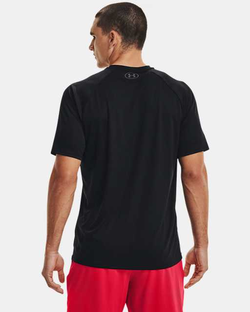 Men's UA Velocity Short Sleeve