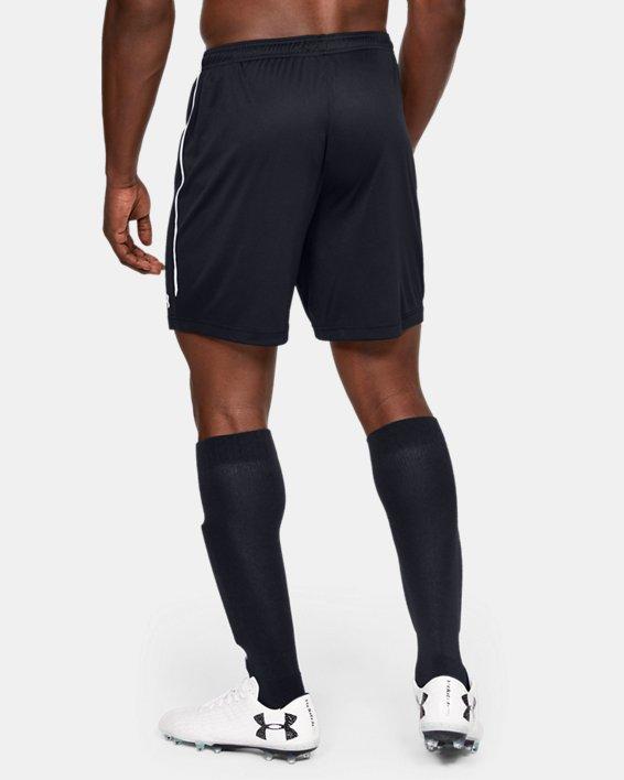 Men's UA Maquina 2.0 Shorts, Black, pdpMainDesktop image number 2