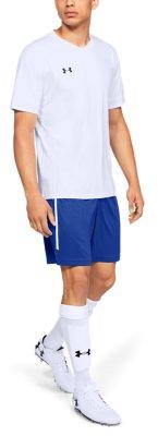 Details about  /Under Armour Mens UA Maquina 2.0 Shorts Size Large 1328134-400 Blue C1