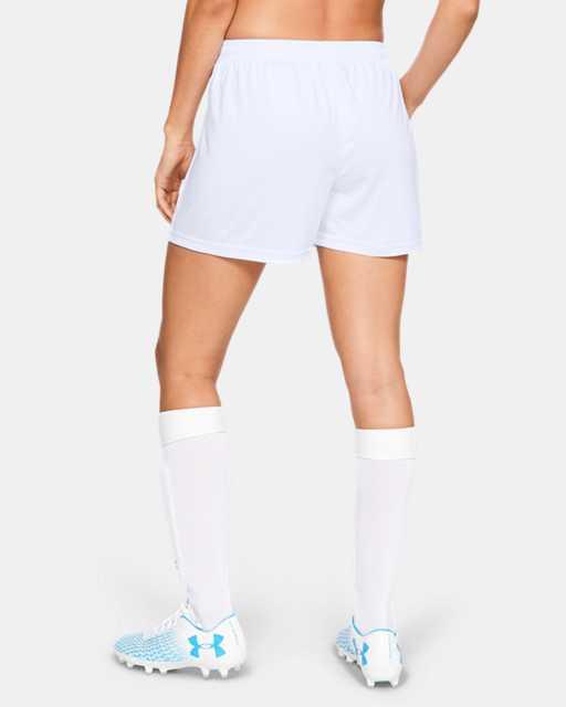 Women's UA Maquina 2.0 Shorts