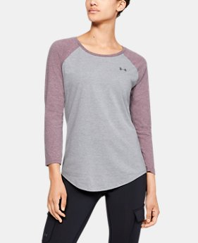Women's UA Outdoor Utility T-Shirt  3  Colors Available $30