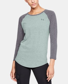 New Arrival  Women's UA Outdoor Utility T-Shirt  3  Colors Available $35