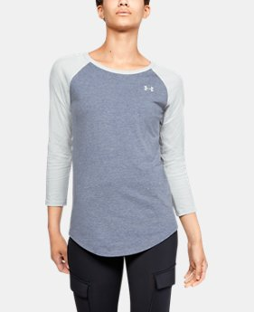 New Arrival  Women's UA Outdoor Utility T-Shirt  1  Color Available $35