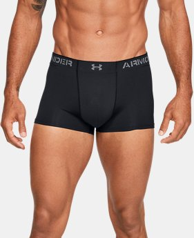 "Men's ArmourVent® Mesh Series 3"" Boxerjock®  2  Colors Available $35"