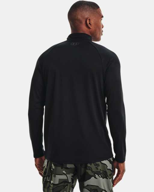 Men's UA Tech™ ½ Zip Long Sleeve