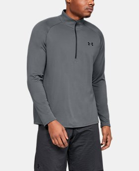 bc9f037df5 Men's Long Sleeve Shirts | Under Armour CA
