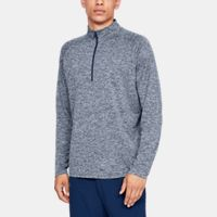Under Armour Tech ½ Zip Mens Long Sleeve Shirt Deals