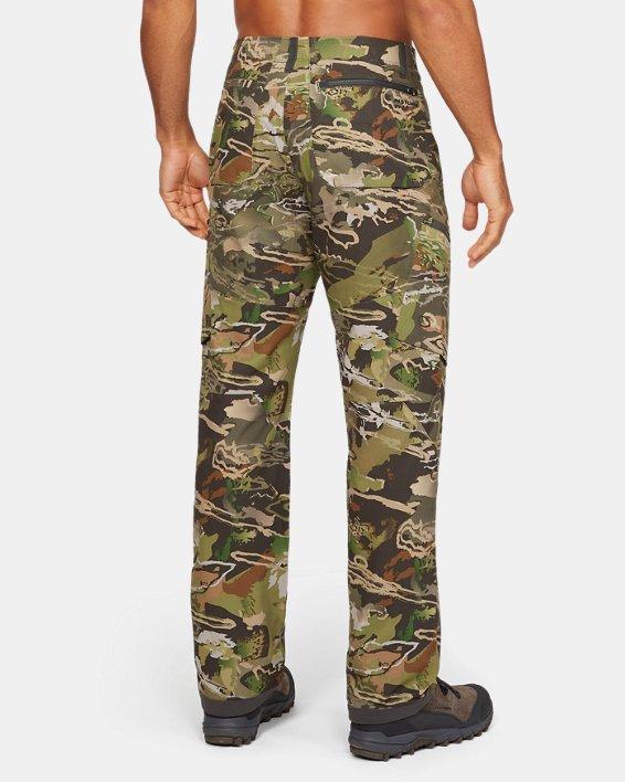 Men's UA ArmourVent™ NFZ Camo Field Pants, Misc/Assorted, pdpMainDesktop image number 2