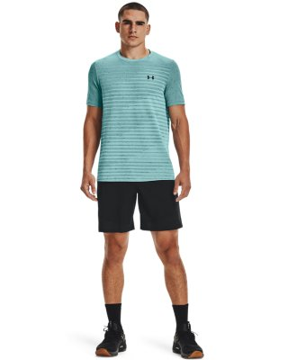 Under Armour Stretch Woven Shorts Black SS20 X Large