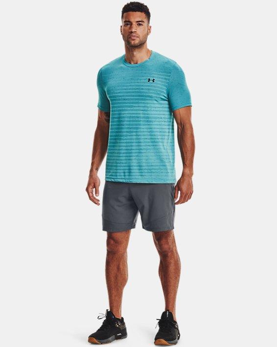 Men's UA Vanish Woven Shorts, Gray, pdpMainDesktop image number 1