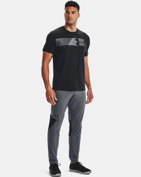 Men's UA Vanish Woven Pants, Gray, pdpMainDesktop image number 1