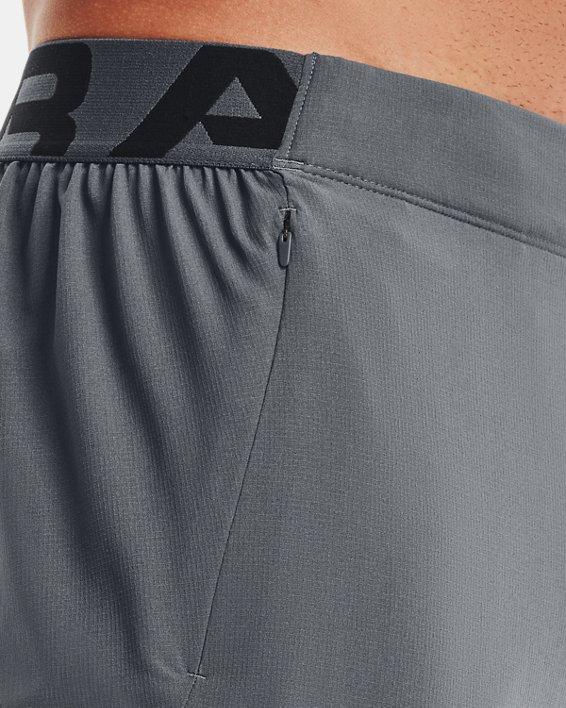 Men's UA Vanish Woven Pants, Gray, pdpMainDesktop image number 5