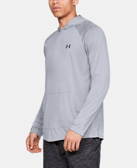 7d245bf0b Men's UA Tech™ Hoodie 2.0 2 Colors Available $30.99
