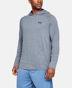 73e0786af Men's UA Tech™ Hoodie 2.0 1 Color Available $40