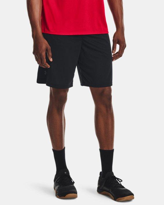 Men's UA Tech™ Mesh Shorts, Black, pdpMainDesktop image number 1
