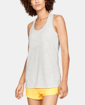 4bbff0adb8ad4 Women's UA Tech™ Marble Tank 1 Color Available $22.99
