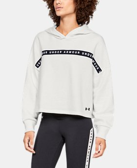 a3c0f4f5b3 Women's Outlet Hoodies & Sweatshirts | Under Armour US