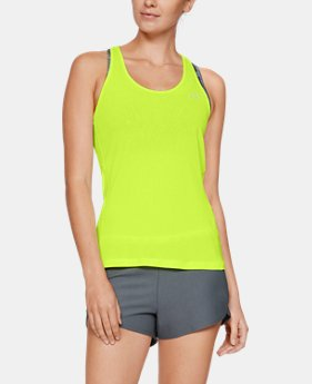 5a2fa748f3 Women's Yellow Field Hockey Tops | Under Armour US